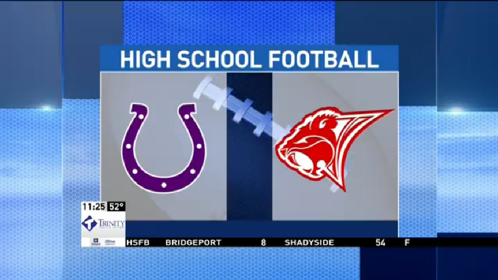 10.23.15  Highlights - Martins Ferry at Beaver Local