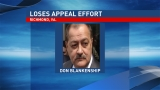 Federal court denies Blankenship's appeal to have conviction overturned