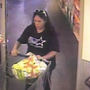 Pocketbook theft in Scranton, suspect caught on surveillance