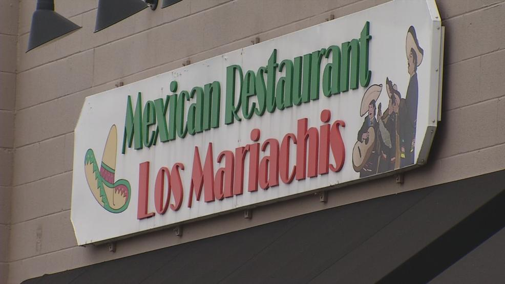 Los Mariachis convinced the Health Department it has cleaned up its act. (WSYX/WTTE)