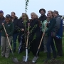 Tree planting ceremony held in Kirksville to celebrate Arbor Day