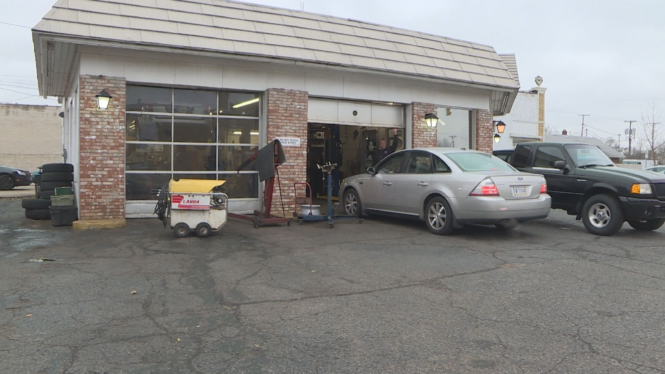 A South Bend business will hold deliveries for you so they do not sit unattended outside when you are not home. // WSBT 22 photo