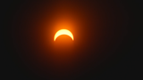 Solar Eclipse 2017: See video and photos of the eclipse in CNY