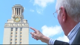 The sounds of the UT Tower shooting stick out for one news man 50 years later