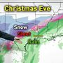 Greg Bostwick on Winter Storm that'll impact Texas on Christmas weekend