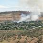 Man trying to torch gophers ignites 20-acre fire in E. Wash. neighborhood