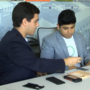U of I students use solar power to create phone charging case