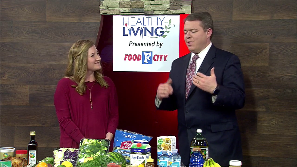 Healthy Living 1/19/18 - Beating the Flu