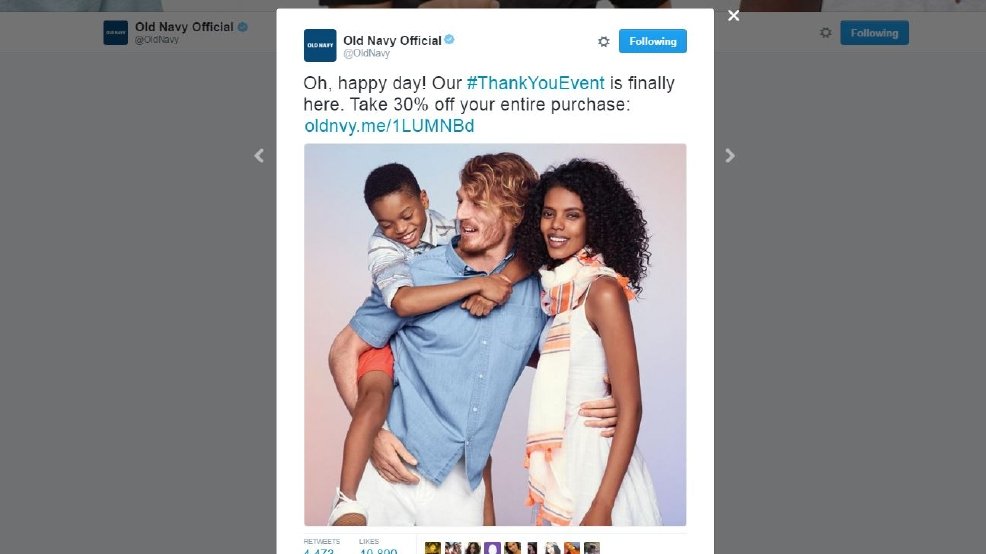 Old Navy's Promotion Strategy essay. I have obtained your request to provide my opinion and recommendations on the promotion strategy used by the Old Navy and I am ready to assist you and do my best to help you understand my view on the promotion strategy of your company from the standpoint of .