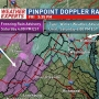 Q & A: Potential for freezing rain this weekend