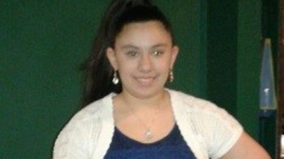 Update: Wyoming Police find missing 12-year-old girl