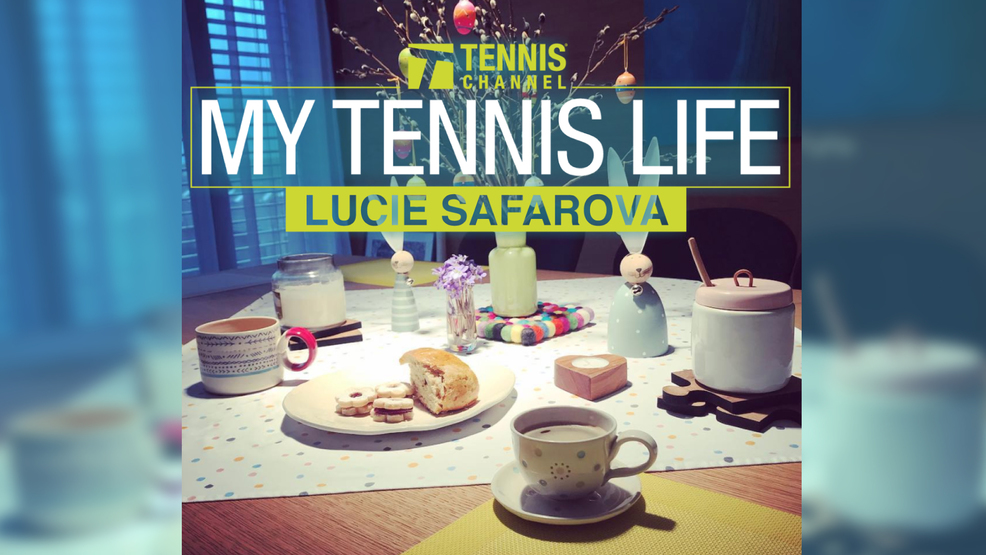 My Tennis Life Lucie Episode 11
