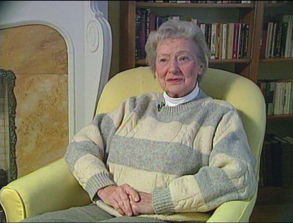 Former Cincinnati mayor and council member Bobbi Sterne died{&amp;nbsp;}Nov. 22, 2017. She was 97. (WKRC File)<p></p>