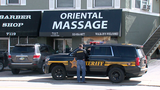 Massage parlor investigation leads to 4 arrests in Anderson Township