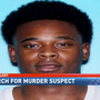 MPD searching for a murder suspect