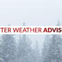 Winter Weather Advisory for parts of CNY
