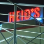 Crowds flock to Heid's of Liverpool on warm winter night