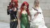 Photos: Comic Con cosplay stuns in Scotland