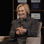 Hillary Clinton offers lessons learned as book tour hits Seattle