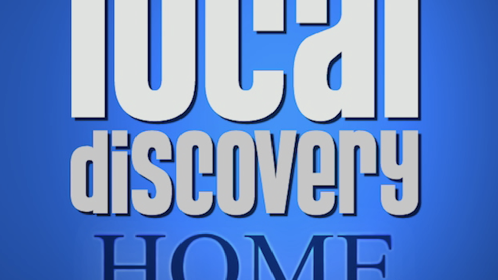 Local Discovery: Home Edition 2018