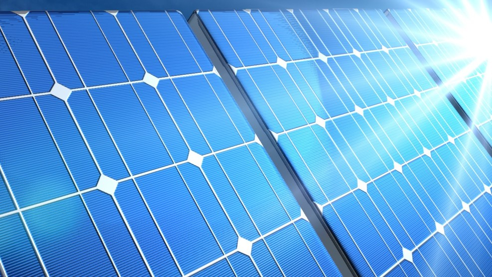 Boulder City looks to make more than $1.6 million per year with new renewable energy plant