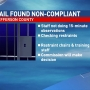 State finds Jefferson County Jail non-compliant