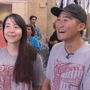 Young man from Japan stops in El Paso to talk about incredible travel journey