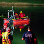Body recovered after car goes into pond in Union