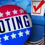 Primary Election Day begins Tuesday, June 12, from 7 a.m. to 7 p.m.