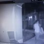 Surveillance footage captures man stealing package from neighbors