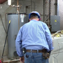 Donated water heater helps Salvation Army save on energy costs
