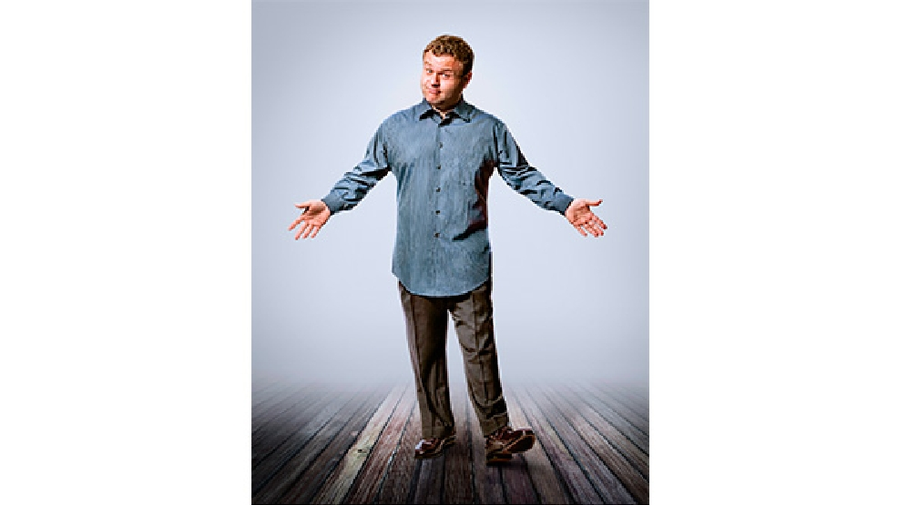 Frank Caliendo (Photo courtesy Fox Cities PAC)