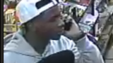 Police seek help identifying man who held a gun to a woman, her son