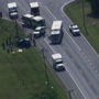 Man and woman killed in triple fatal dump truck crash in Maryland identified