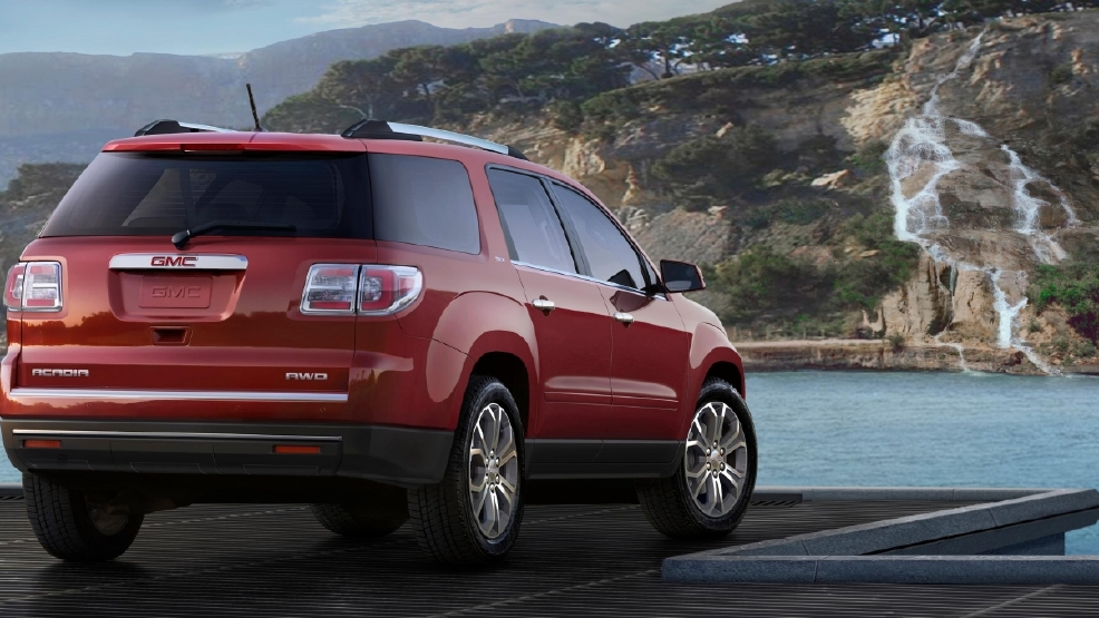 Gm big suv buyers to be compensated for wrong fuel economy for General motors suv models
