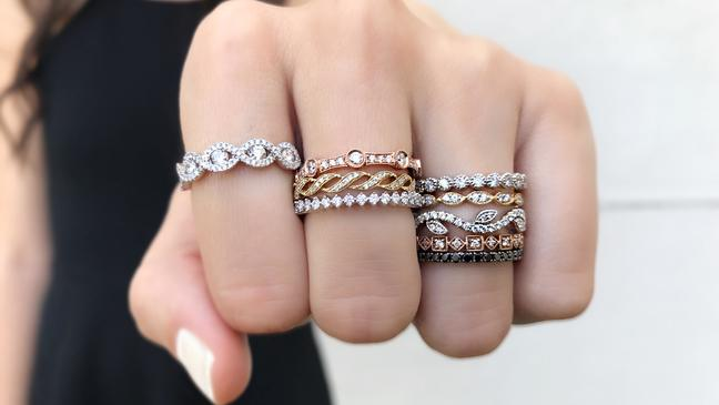 What style ring is perfect for you?