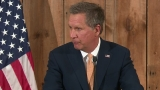 John Kasich drops out of GOP race, 'the Lord will show me the way forward'
