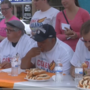Coney eating contest benefits Central Nebraska Humane Society