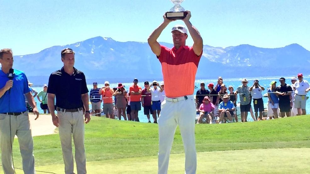 American Century championship: Celebrity golf tournament