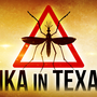 First Texas Zika infections of the year reported in WilCo