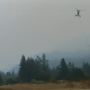 $7.8 million grant awarded to state forestry dept. for Stouts Creek Fire