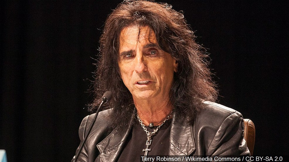 Alice Cooper To Perform In Missoula This Summer Keci