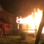 2 killed in deadly Va. house fire, firefighter transported to hospital