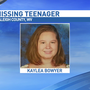 Raleigh County deputies searching for missing teen