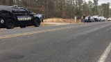 Shots fired between deputies and suspect in Lexington County