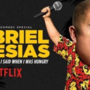 Comedian Gabriel Iglesias to visit Amarillo Animal Management and Welfare