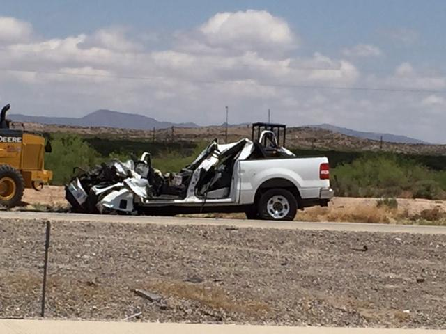 Update Border Patrol Agent From El Paso Killed In Fort