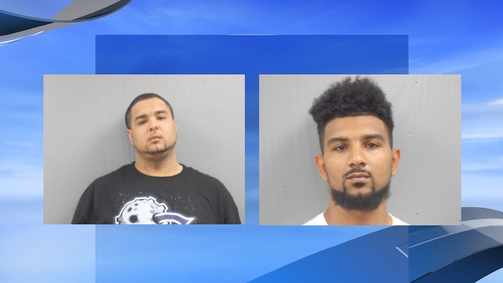 Two Hartsville Men Charged With Two Counts Of Murder