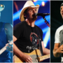Kenny Chesney, Brad Paisley and Luke Bryan all to perform in CNY this summer