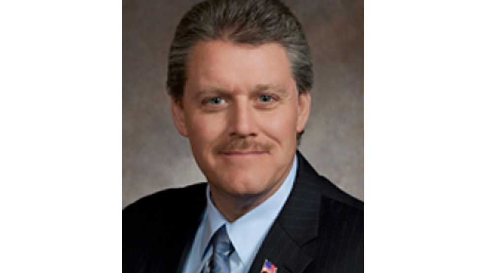 State Rep. Mike Endsley (R-Sheboygan)